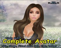 ::.EE.:: Complete Avatar *July Gift*