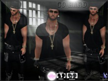 {RC}Slim Go hard Outfit