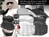 baii maii 069 Ibiza top/hat w/color HUD (Maitreya, Slink & classic)