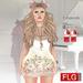 ::FLG Cherry Cute Dress + HUD 20 Models ::
