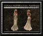 Cele'Sations Mesh Tiffany Gown ~ Pastel Stripes  [ Maitreya Belleza TMP Eve, Slink}