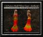 Cele'Sations Mesh Tiffany Gown ~ Sunburst [ Maitreya Belleza TMP Eve Slink}