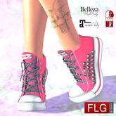 ::FLG Celie Sneakers + HUD 20 Models  ::