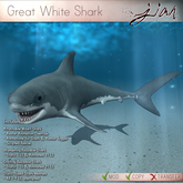 JIAN :: Great White Shark