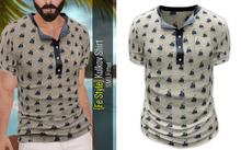 {Fe Style} Kulkov Shirt Patt24B