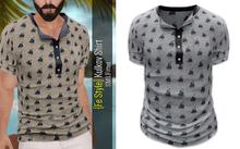 {Fe Style} Kulkov Shirt Patt24