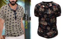 {Fe Style} Kulkov Shirt Patt23
