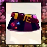 Garnet Skirt [MOD]