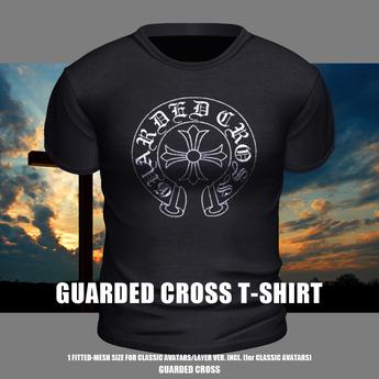 * Guarded Cross * Guarded Cross T-Shirt