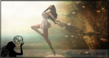 :LW: Poses - Hope - single pose