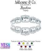 Ashbourne & Co. Bandeau Tiara