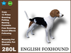 [TomatoPark] English FoxHound 3.3 ( roaming + wearable )