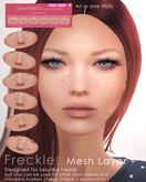 DeeTaleZ Mesh Freckles Layer HUD