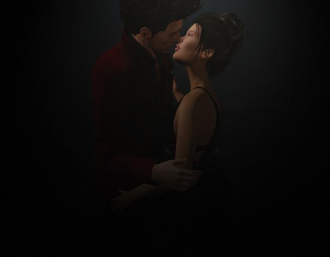 Maison - Kiss me