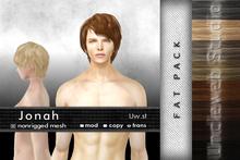 Uw.st   Jonah-Hair   Fat pack
