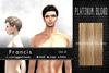 Uw.st   Francis-Hair  M-Platinum blond