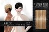 Uw.st Larry-Hair M-Platinum blond
