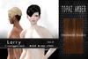 Uw.st Larry-Hair M-Topaz amber