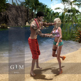 +gemposes+ - Friends in need -