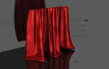 [NC] - INAUGURATION GIFT #2 - Curtain