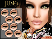 .:JUMO:. BelleVue Eyeliners - CATWA