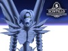 Scintillo - Rem the Shinigami (wearable & animated pet / attachment) spirit monster grim reaper