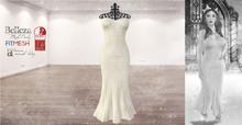 :: Trust Oh :: Wedding Dress Bathory Maitreya/Belleza/Slink