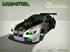 Monster Energy M3 Sport Car