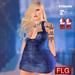 ::FLG Thabata Mini Dress + HUD 11 Models ::