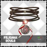 *Needful Neko Things* _filigree_souls collar