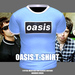 * Guarded Cross * OASIS T-Shirt