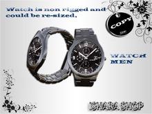 WATCH  MEN 1