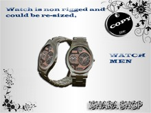 WATCH  MEN 6