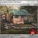 Trompe Loeil - Huron Cove Cottage [mesh]