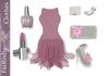 FaiRodis Diana mesh ANTILAG outfit full pack