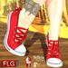 ::FLG Stella Sneakers  + HUD 20 Models::