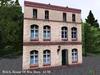 ~DecoFranzy~ Brick House 01 Sim Deco (CM)