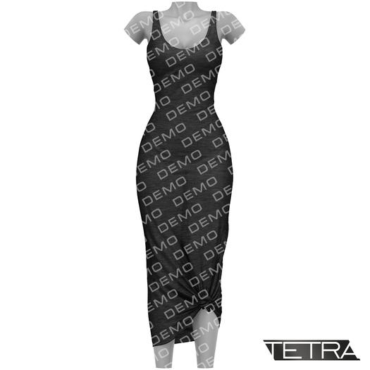 TETRA - Sahara Dress (DEMO)