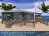 Sundowner Beach House w/ MEGA Texture Change HUD