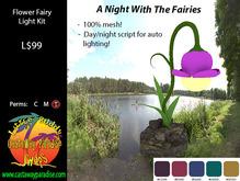[LBCP] Fairy Light  (GeneraL Release)