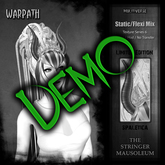 DEMOS - *TSM* Warpath - Limited Edition Series 6 - DEMOS