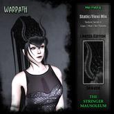 *TSM* Warpath - Series 6 - L.E. Draven