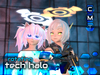solares >> Tech Halo