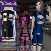 T7E: Slotted Suit - FATPACK