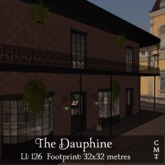 *~ by Nacht ~ The Dauphine