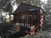 The Rosewood Cabin Mesh Home
