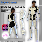 zgml0049 prosthetic legs and arms TMP Omega
