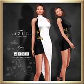 -AZUL- Cara (DEMO)