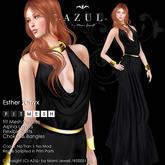 -AZUL- Esther /Onyx