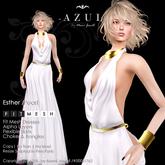 -AZUL- Esther /Pearl